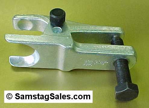 Volkswagen 3287a Close Pin Style Ball Joint                         Tool