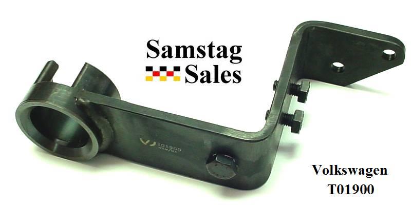 Volkswagen T01900 Crank Lock for Tooth Belt