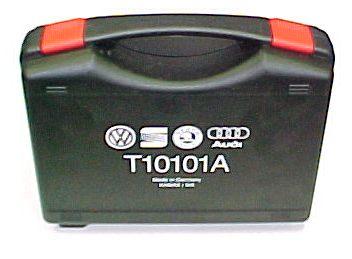 Volkswagen T10101A Special                     Master Wheel Bolt Kit