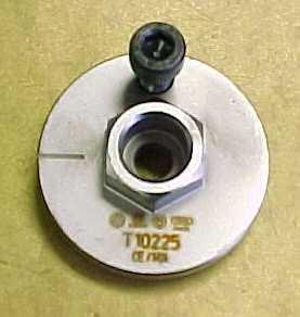 Volkswagen T10225 Top Dead Center Wrench