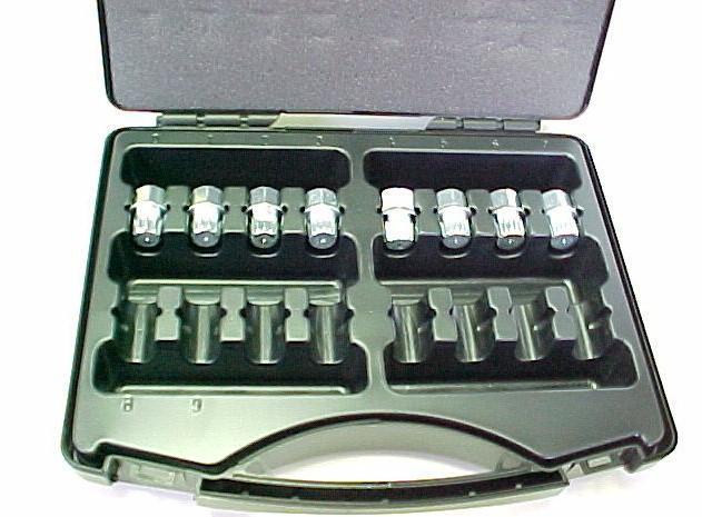 Volkswagen T40004 Special Master Wheel Bolt                       Kit