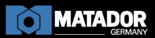 Matador Tools Germany from Samstag Sales