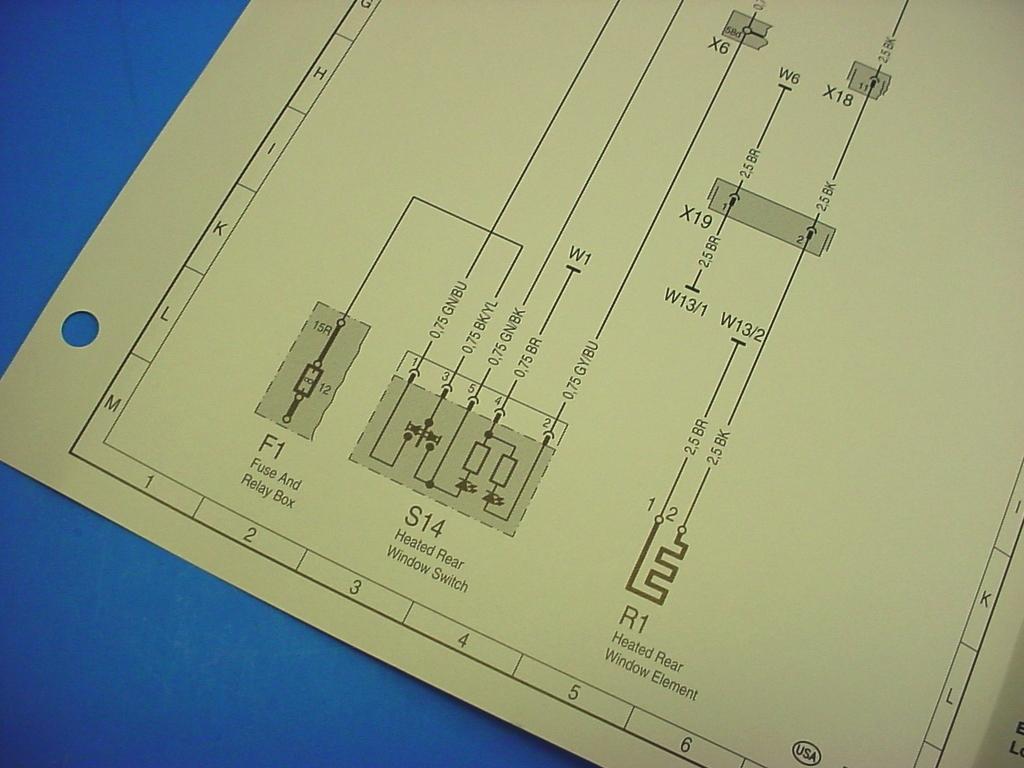 Mercedes Benz Fuse Diagram 1988 420sel 2000 Harley Davidson Flstf 1970 Box Passenger Car Literature S 2566 129 Pic3 Lithtm