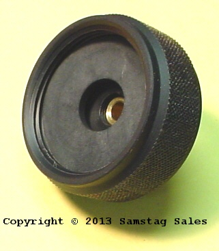 Mercedes 163 589 01 91 00 Pressure Test Cap for Expansion Reservoir
