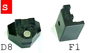 602 589 03 63 00 D8 Thrust Piece for Diesel Engines