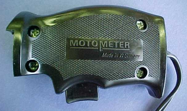 MotoMeter MM-622 003 1004 Switch Grip