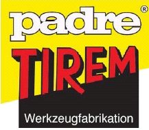 Padre                 Tools Logo, PADRE Germany
