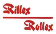 Rillex Rollex Bearing Pullers